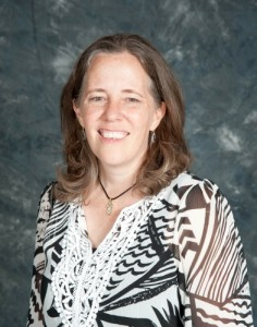 Arlyn Kantz, Middle and Upper School History; Lower School Bible